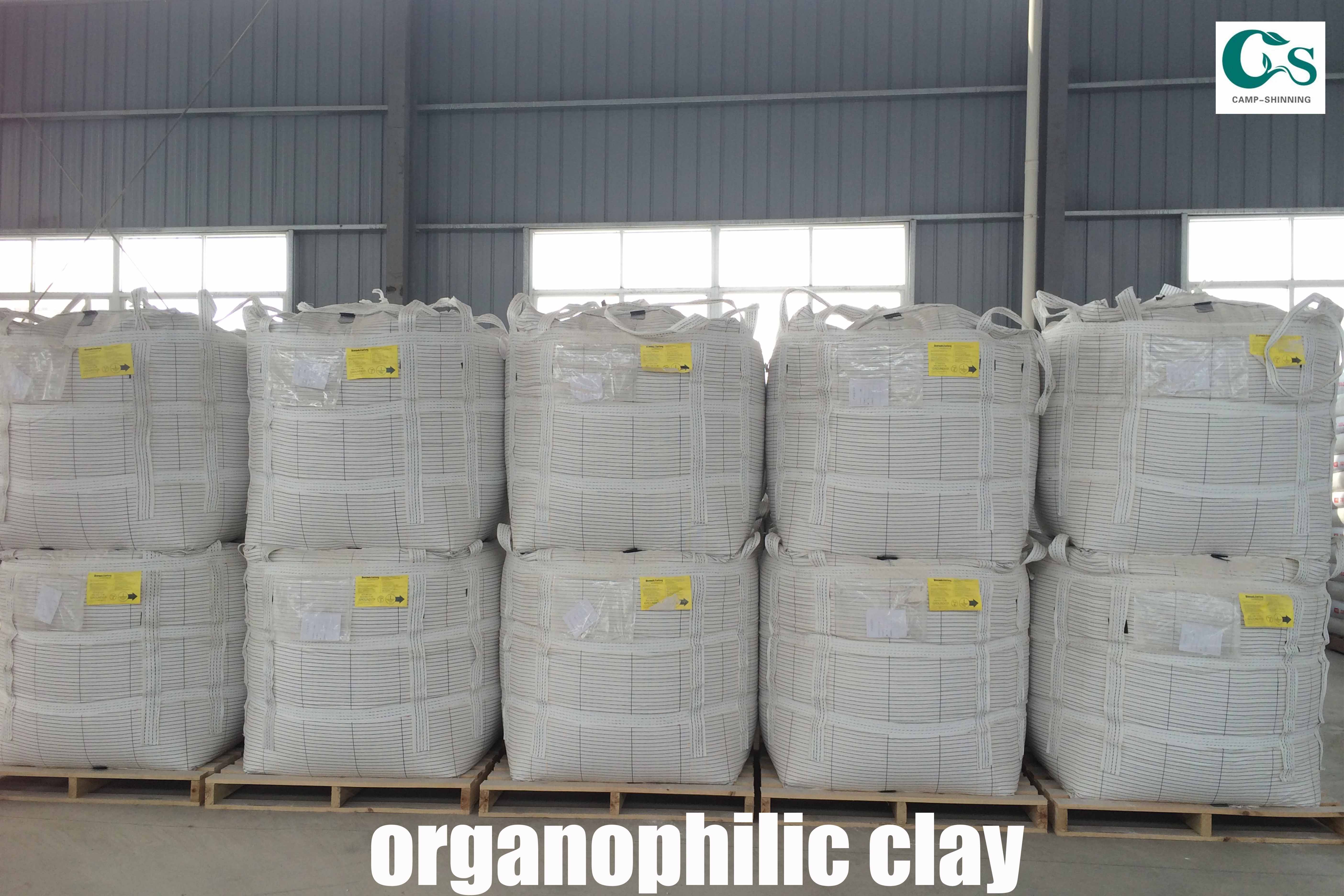 Organoclay CP-180 for Paints